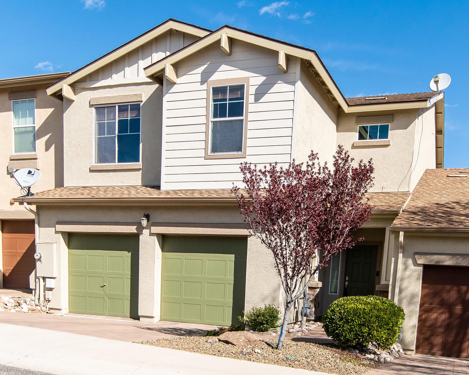 664 Brindle Drive Clarkdale, AZ 86324