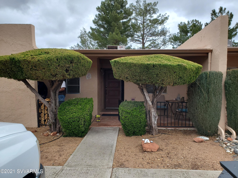 130 Castle Rock Rd UNIT #37 Sedona, AZ 86351