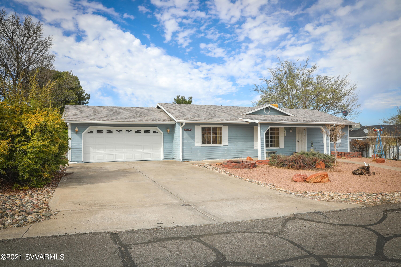 780 Richard St Clarkdale, AZ 86324