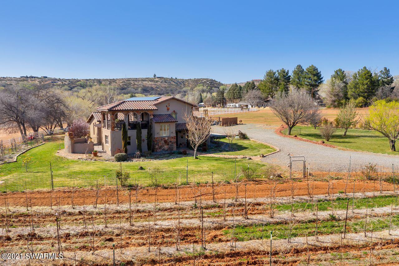 90 Country View Lane Cornville, AZ 86325