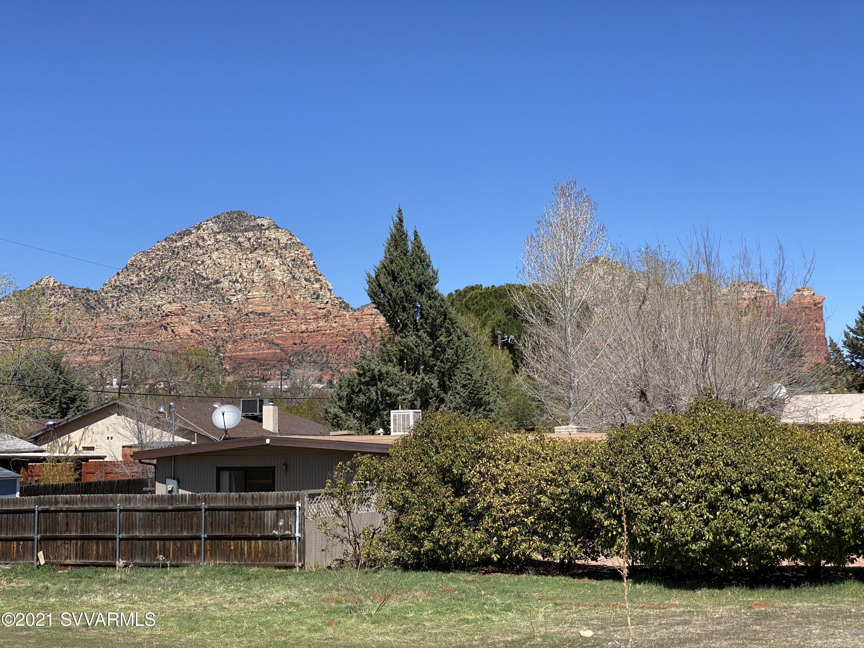 115 Inspirational Drive Sedona, AZ 86336