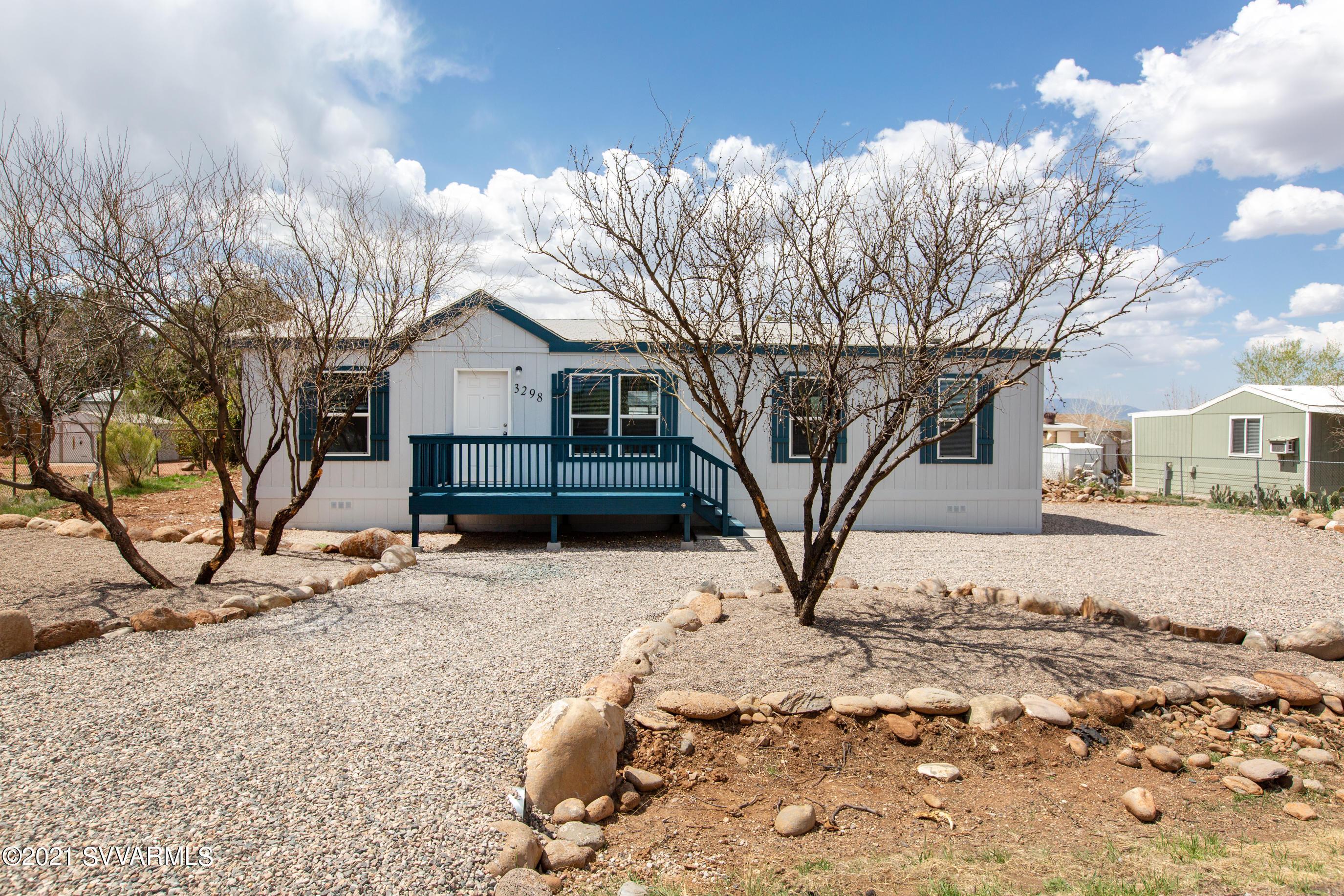 3298 E Ripple Rd Camp Verde, AZ 86322