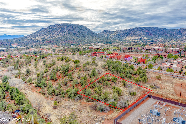 M & B Jacks Canyon Rd Sedona, AZ 86351