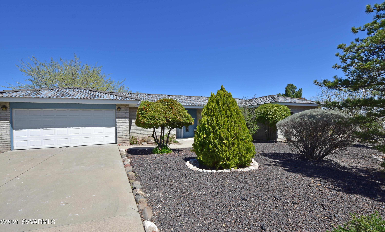 500 Everett Lane Clarkdale, AZ 86324
