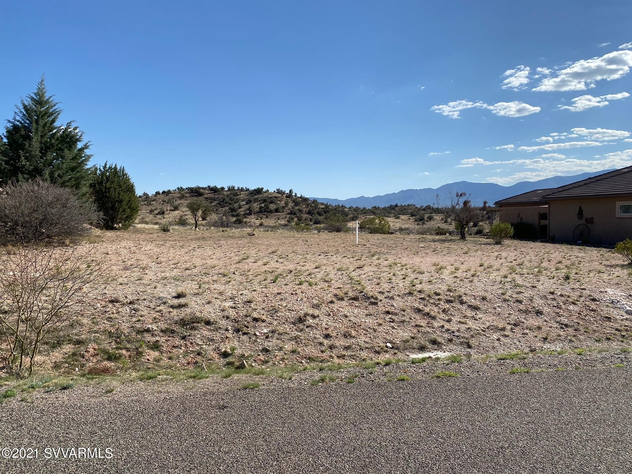 4305 W Hogan Drive Cornville, AZ 86325