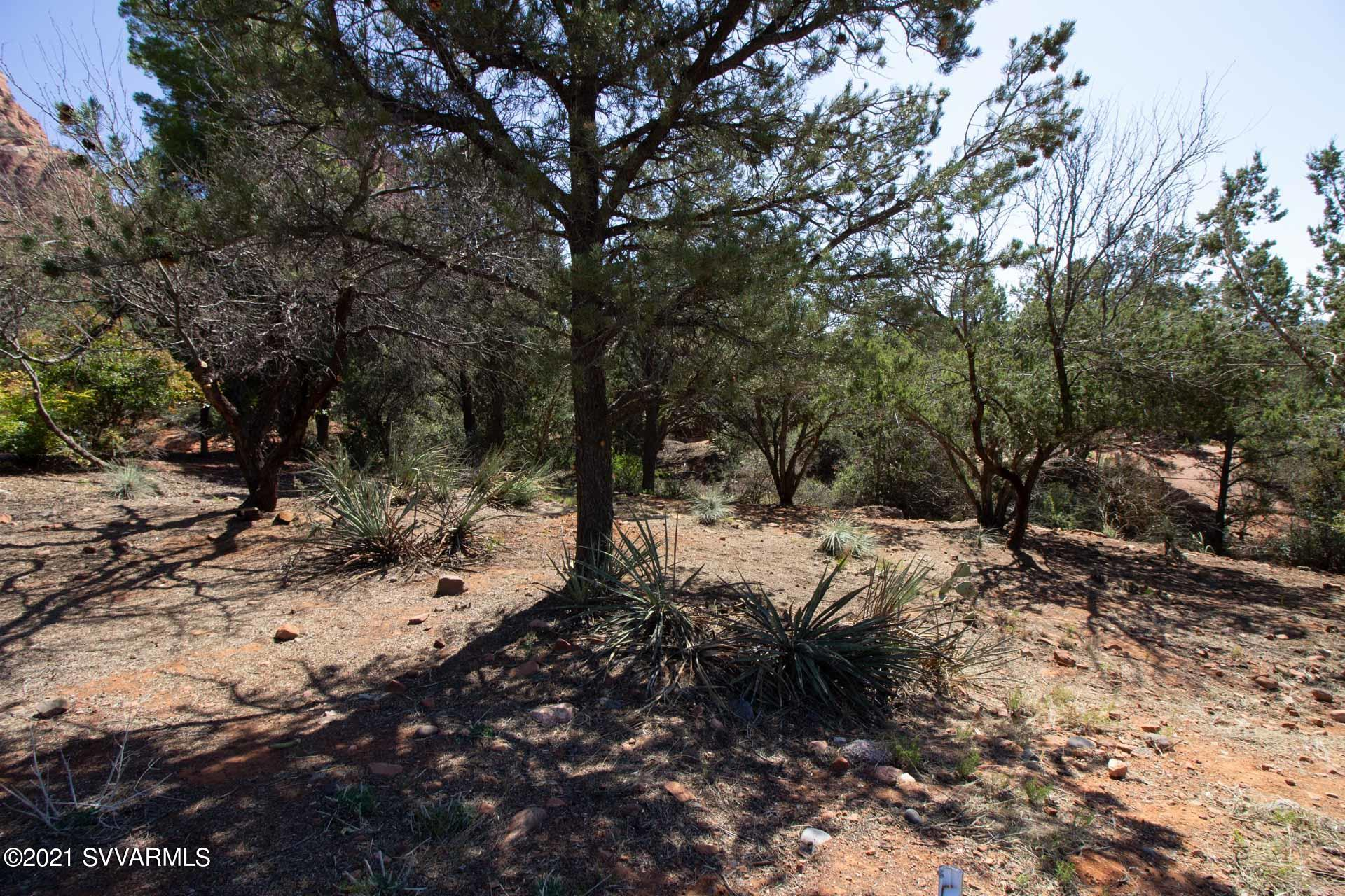 205 Devils Kitchen Drive Sedona, AZ 86351