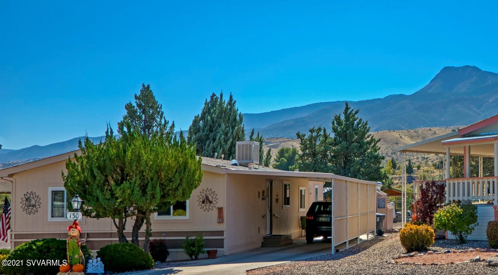 130 Lampliter Vlg Clarkdale, AZ 86324