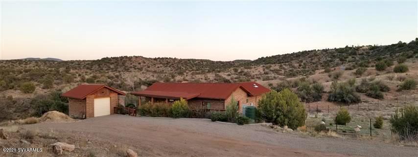 4985 E Chipmunk Hollow Rimrock, AZ 86335