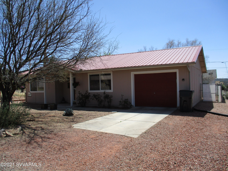 4815 E Cedar Drive Rimrock, AZ 86335