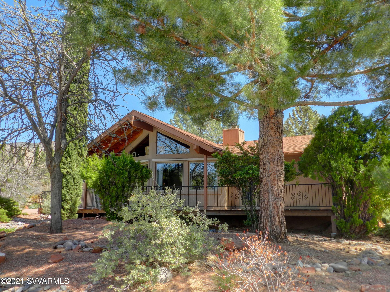 70 Pebble Drive Sedona, AZ 86351