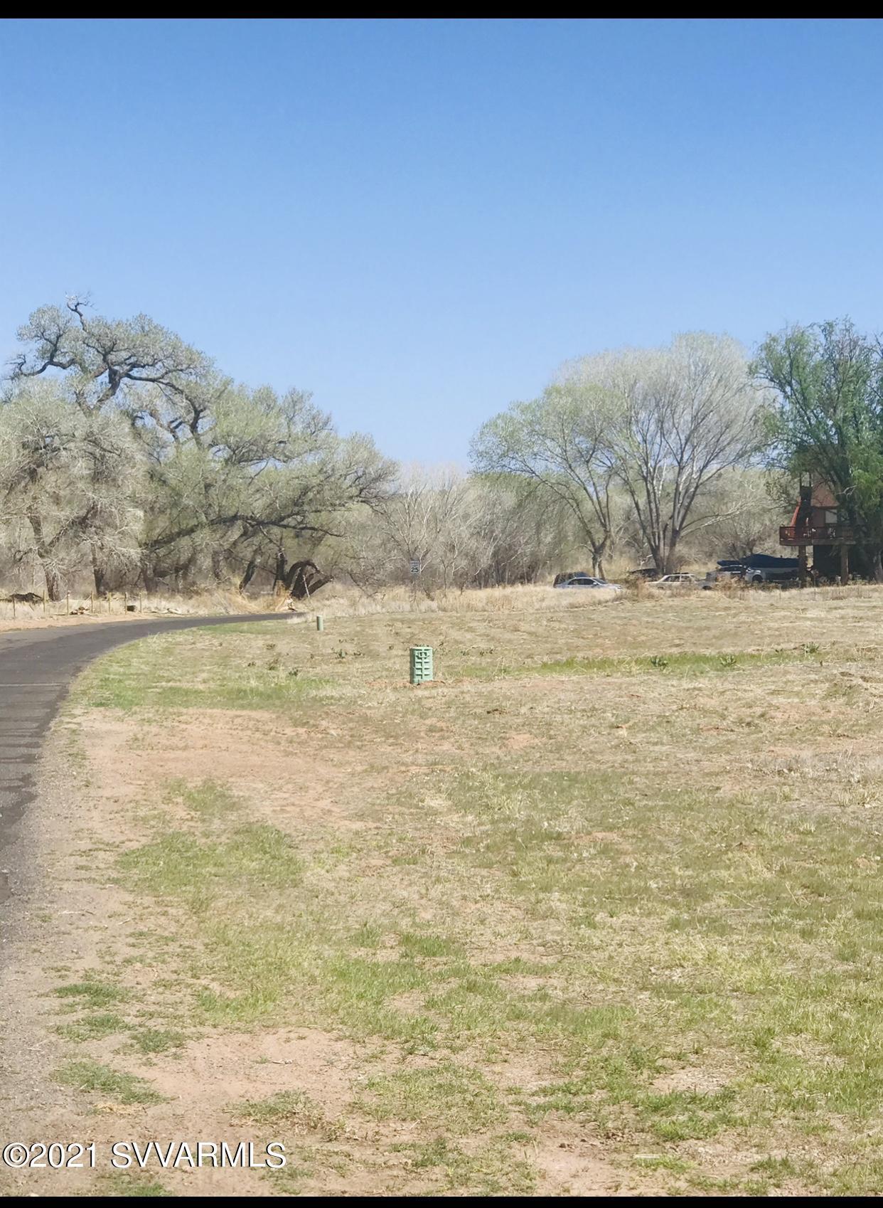 4587 E Comanche Drive Cottonwood, AZ 86326
