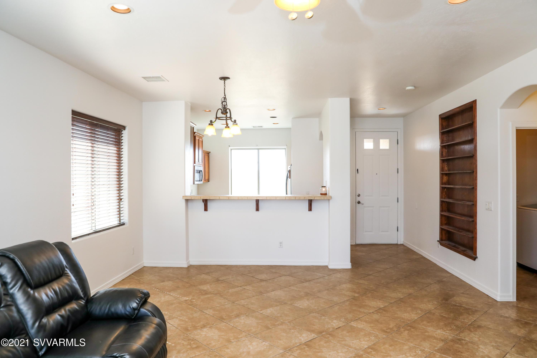 5965 N Kramer Court Rimrock, AZ 86335