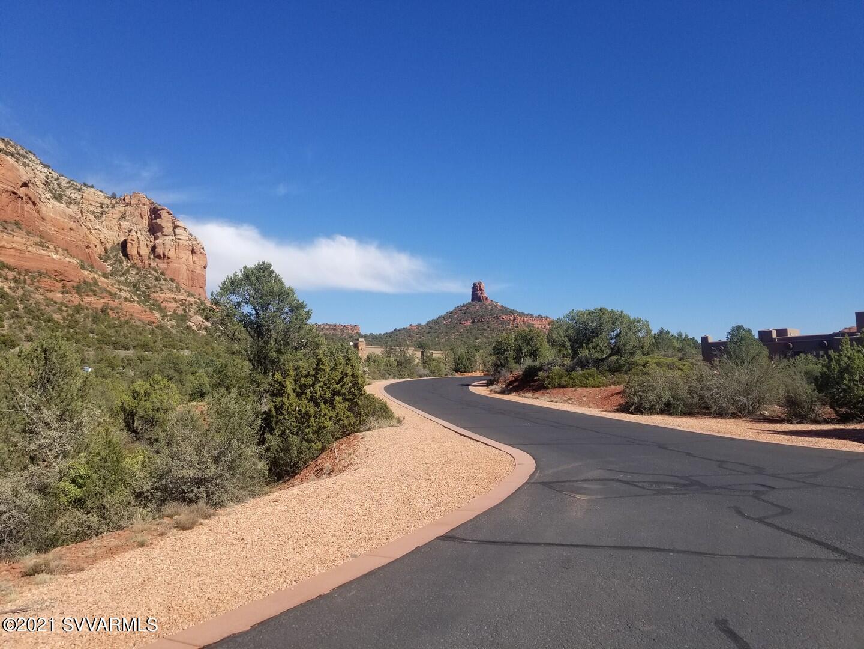 130 Desert Holly Drive Sedona, AZ 86336