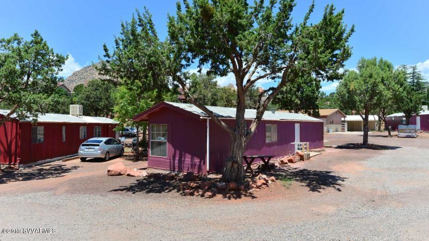 200 N Payne Place Sedona, AZ 86336