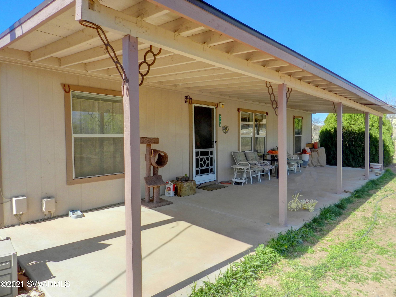 5720 N Jo Ann Drive Rimrock, AZ 86335