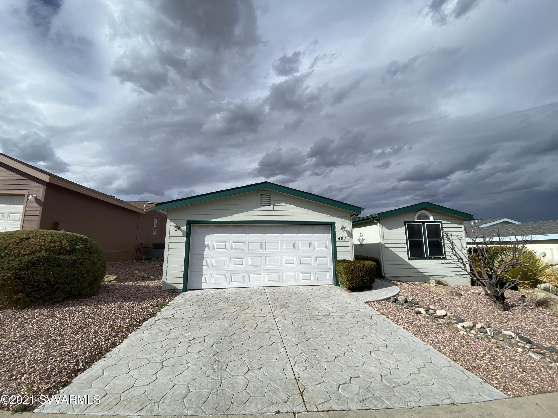 461 S Dakota Drive Camp Verde, AZ 86322