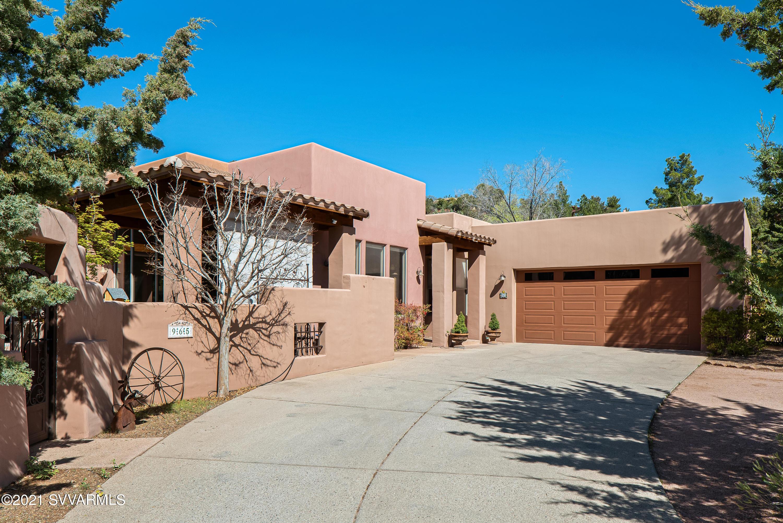 965 Brewer Rd Sedona, AZ 86336