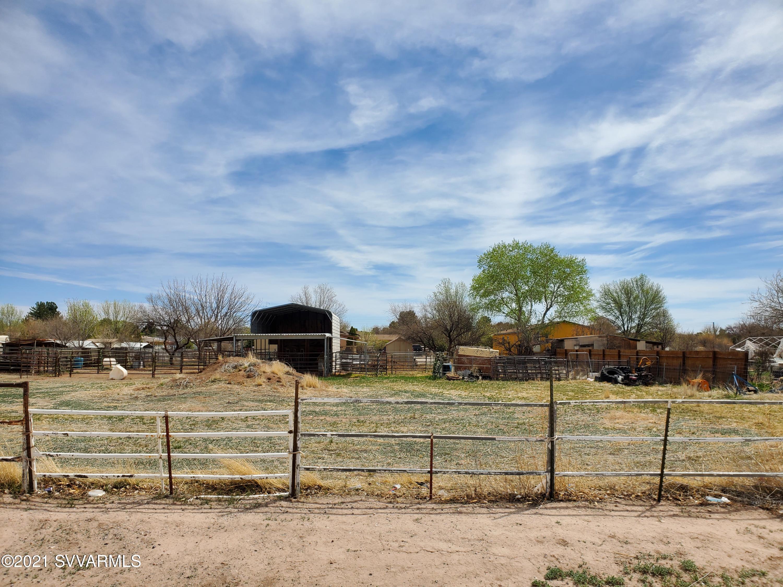2025 S Wagon Master Rd Cottonwood, AZ 86326