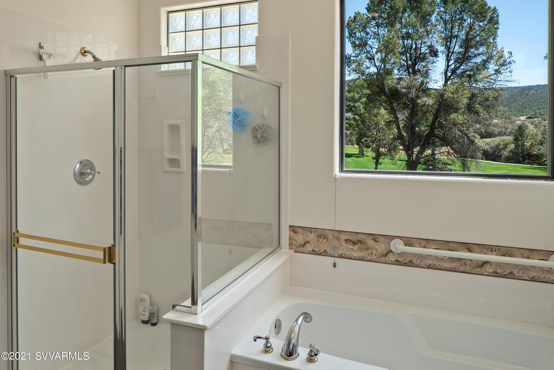 60 Canyon Creek Lane Sedona, AZ 86351