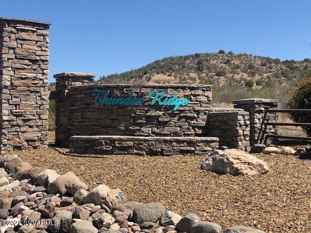 6695 N Canyon Rd Rimrock, AZ 86335