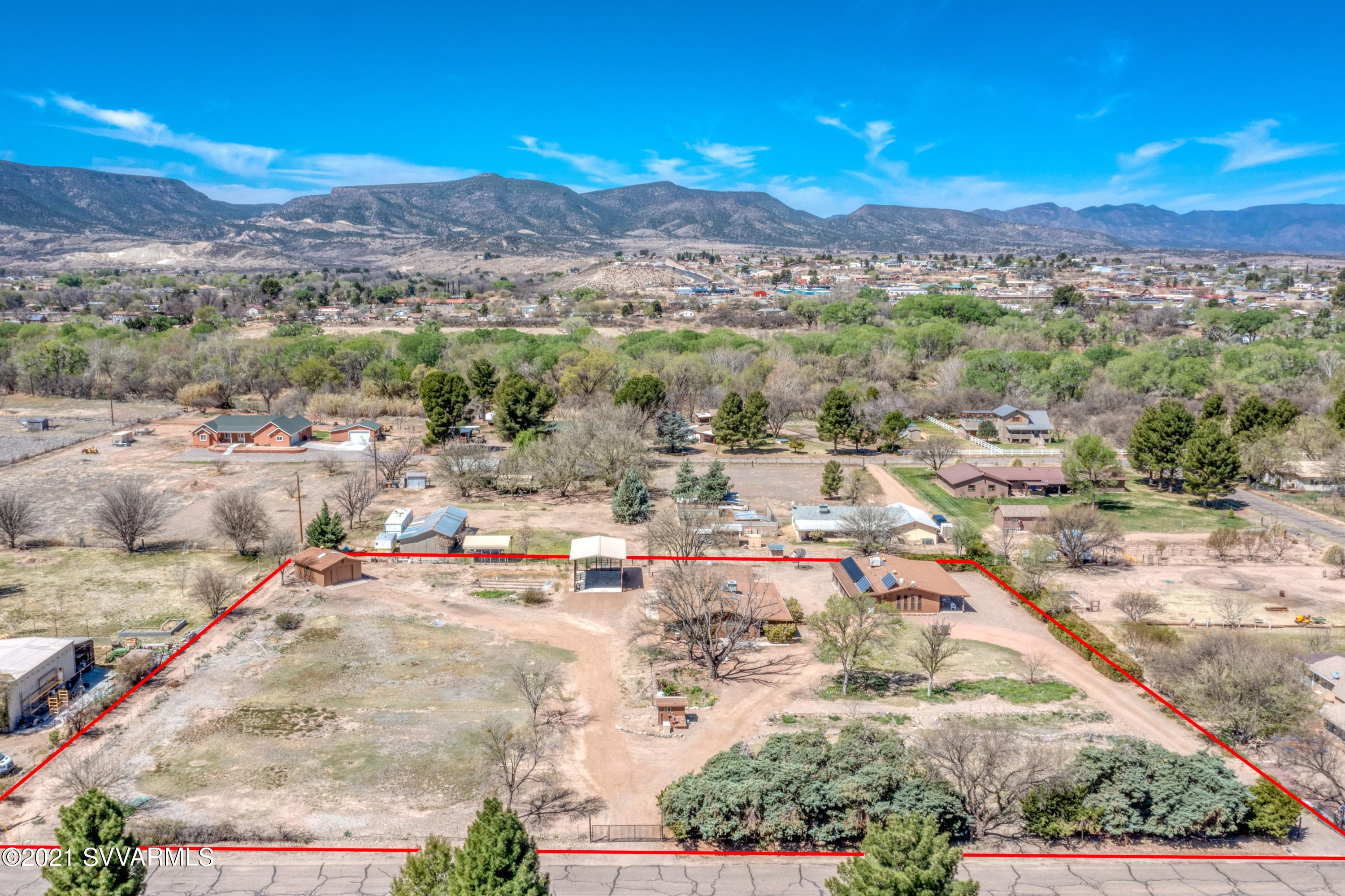 814 S Peach Lane Camp Verde, AZ 86322