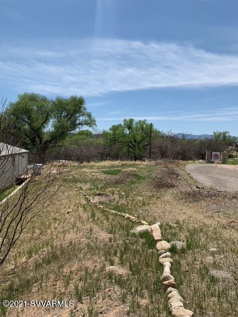 3945 E Sweetwater Drive Rimrock, AZ 86335