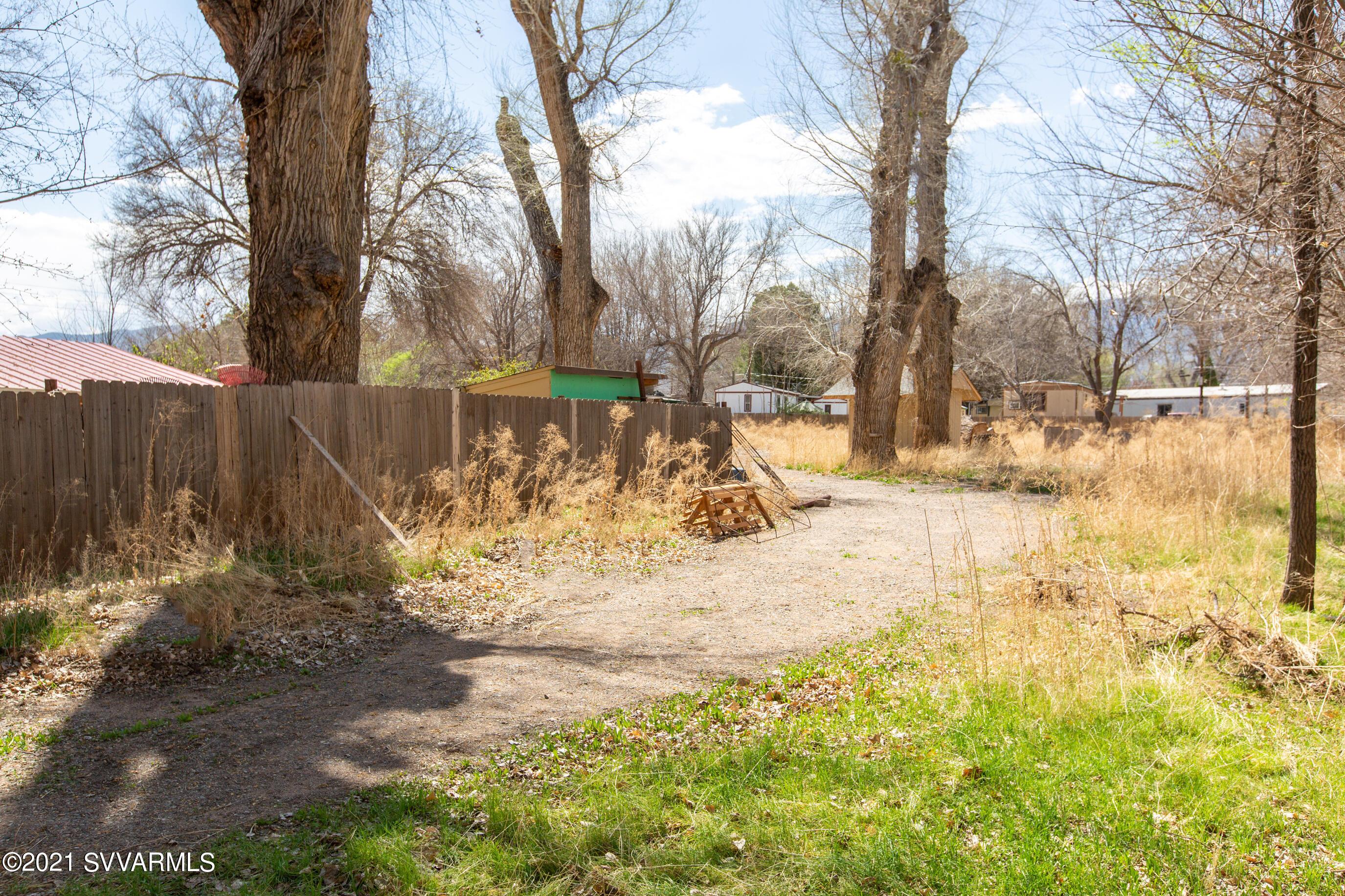950 S Oasis Drive Cottonwood, AZ 86326