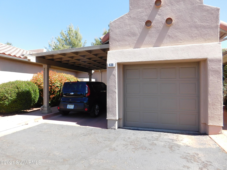 438 Desert Poppy Drive Sedona, AZ 86336