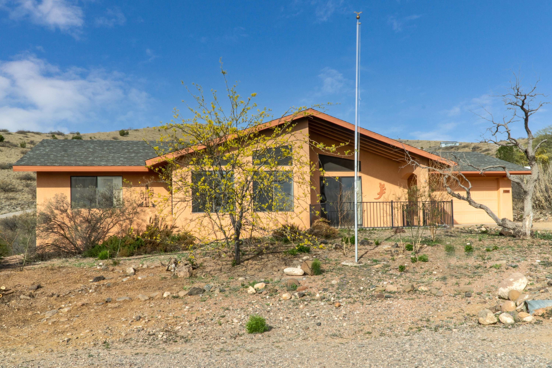 1560 Shiloh Tr Clarkdale, AZ 86324