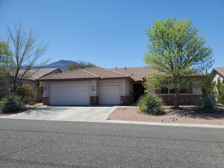 350 S Desperado Drive Cottonwood, AZ 86326