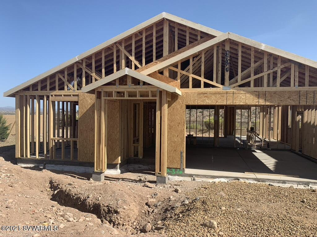 407 McKinnon Rd Clarkdale, AZ 86324