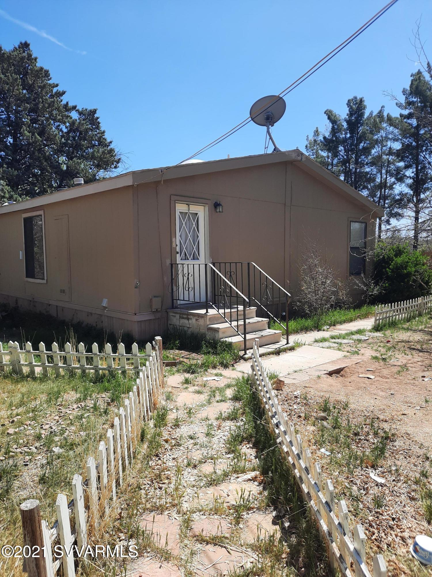 3965 Beaver Lane Camp Verde, AZ 86322