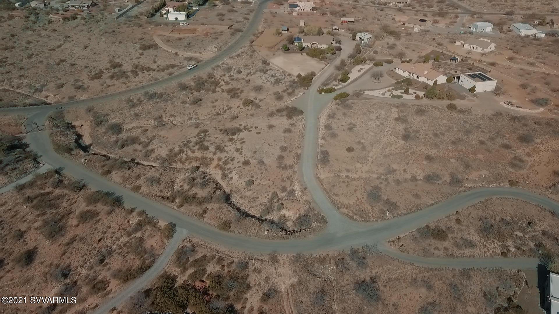 E Hillside Drive Cornville, AZ 86325