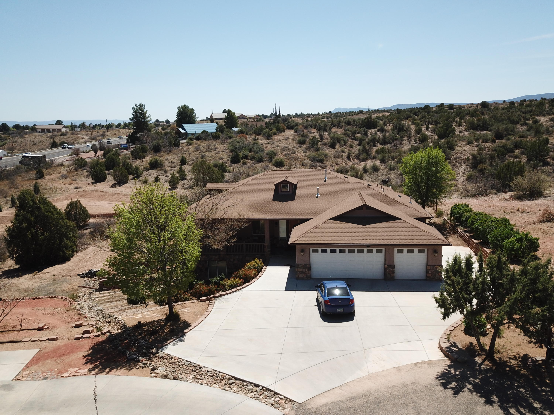 2647 E Lobo Circle Cottonwood, AZ 86326