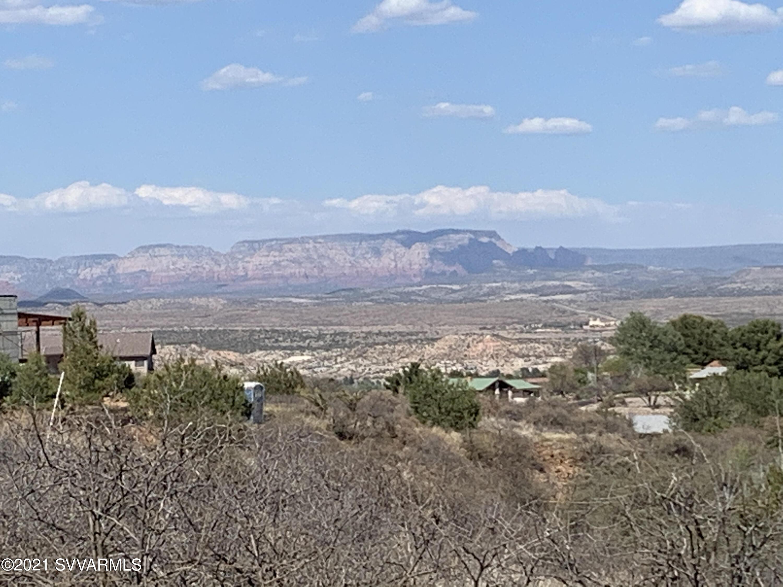 Broom Thorn Tr Cottonwood, AZ 86326