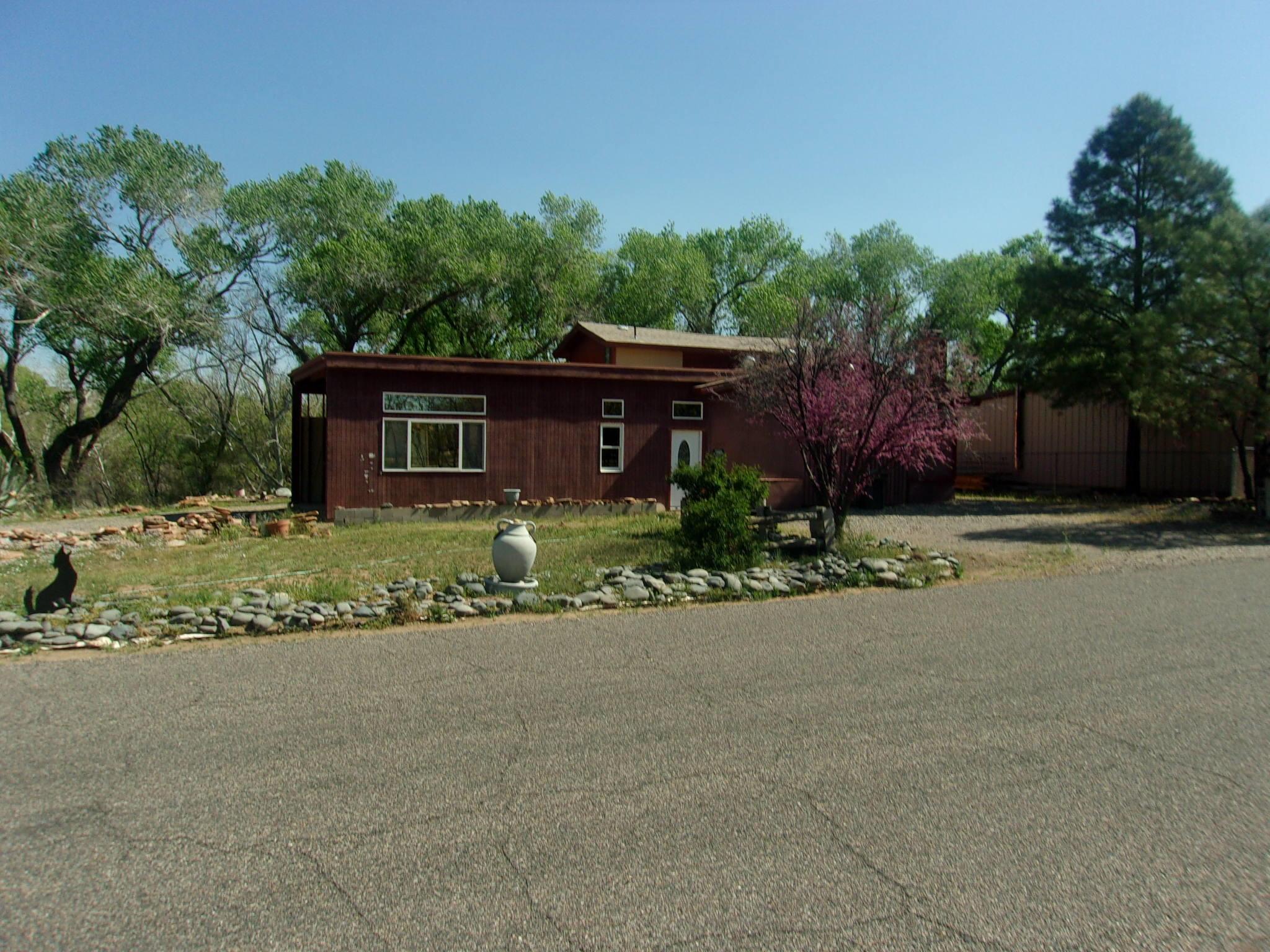 3926 E Lark Drive Camp Verde, AZ 86322