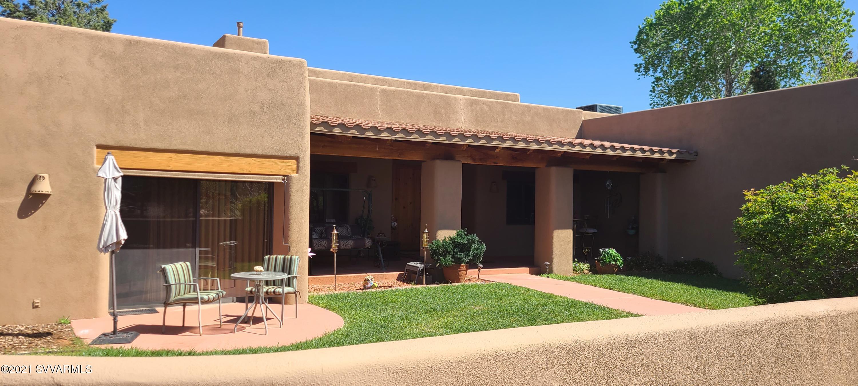 161 Vista Mesa Drive Sedona, AZ 86351