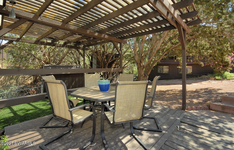 80 Coffee Pot Rock Rd Sedona, AZ 86351
