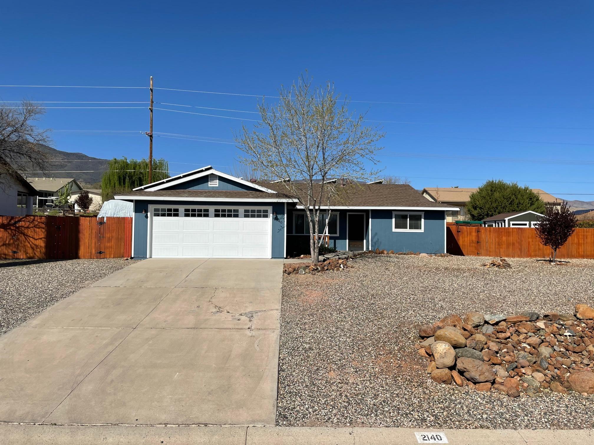 2140 Sky Drive Clarkdale, AZ 86324