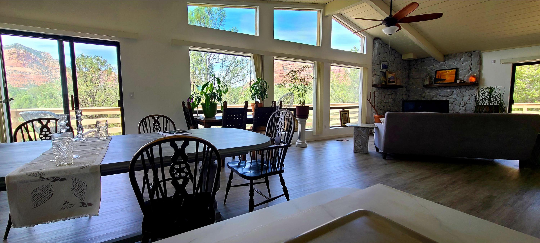 465 Concho Drive Sedona, AZ 86351