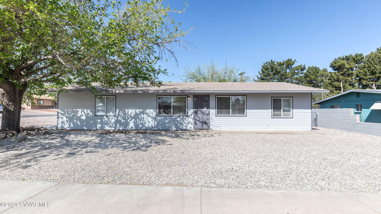 160 S 11th St Cottonwood, AZ 86326
