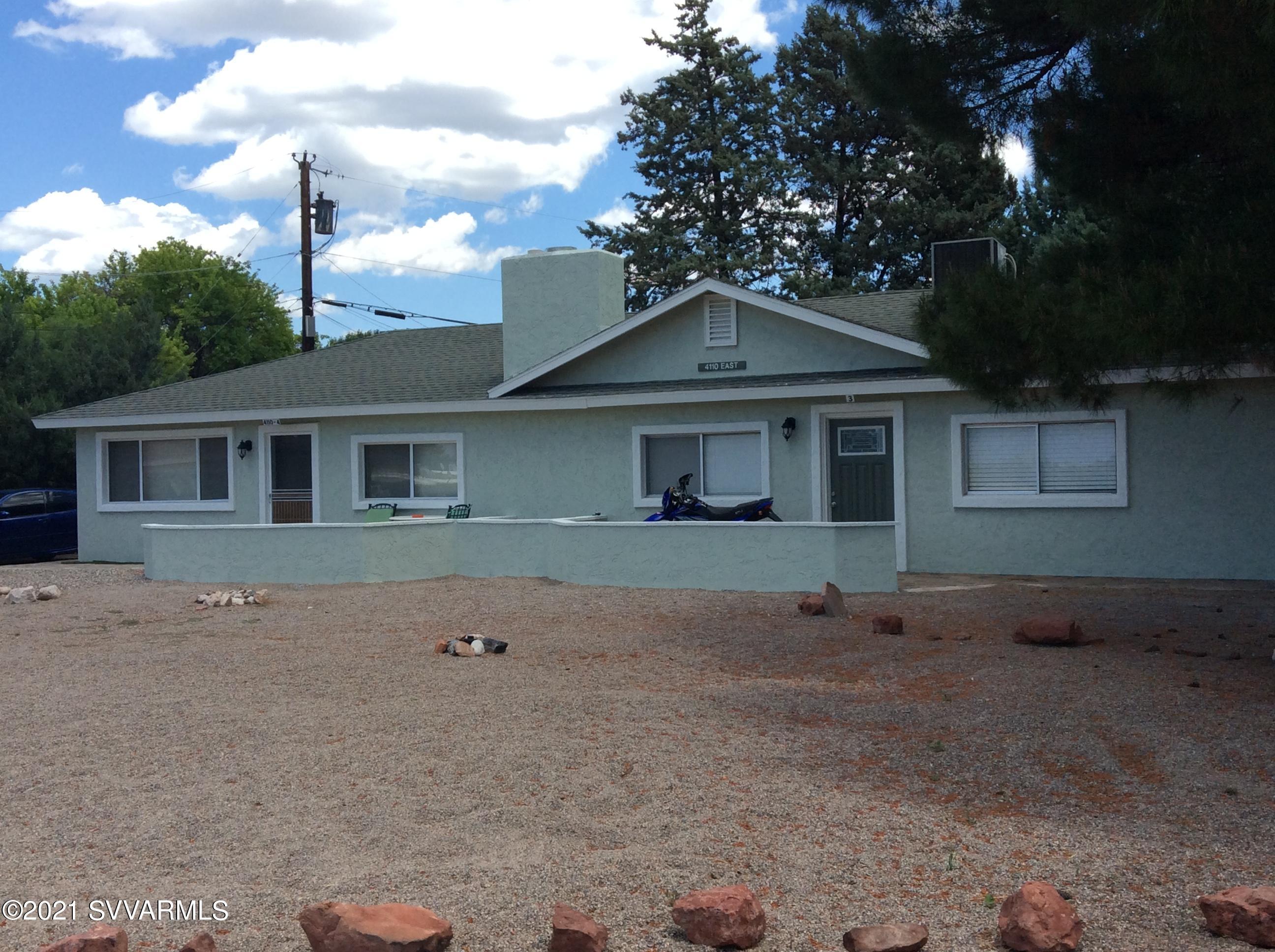 4110 E Valley Lane Rimrock, AZ 86335