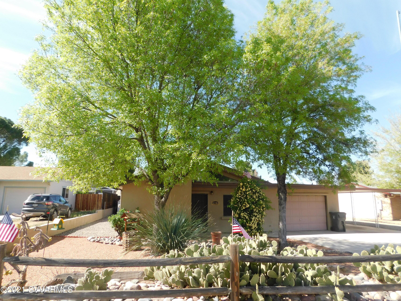 2182 S Eastern Drive Cottonwood, AZ 86326