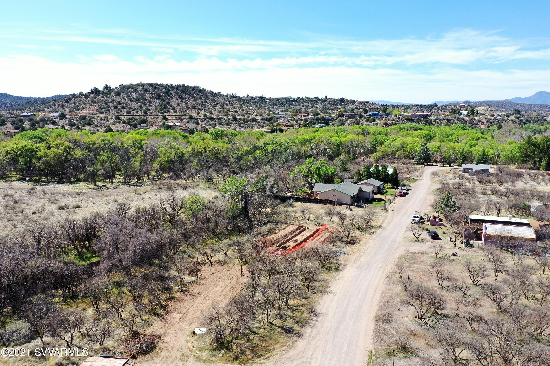 5305 N Bentley Drive Rimrock, AZ 86335