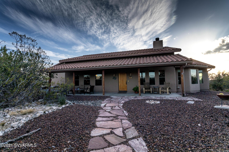 4691 E Sedona View Lane Rimrock, AZ 86335