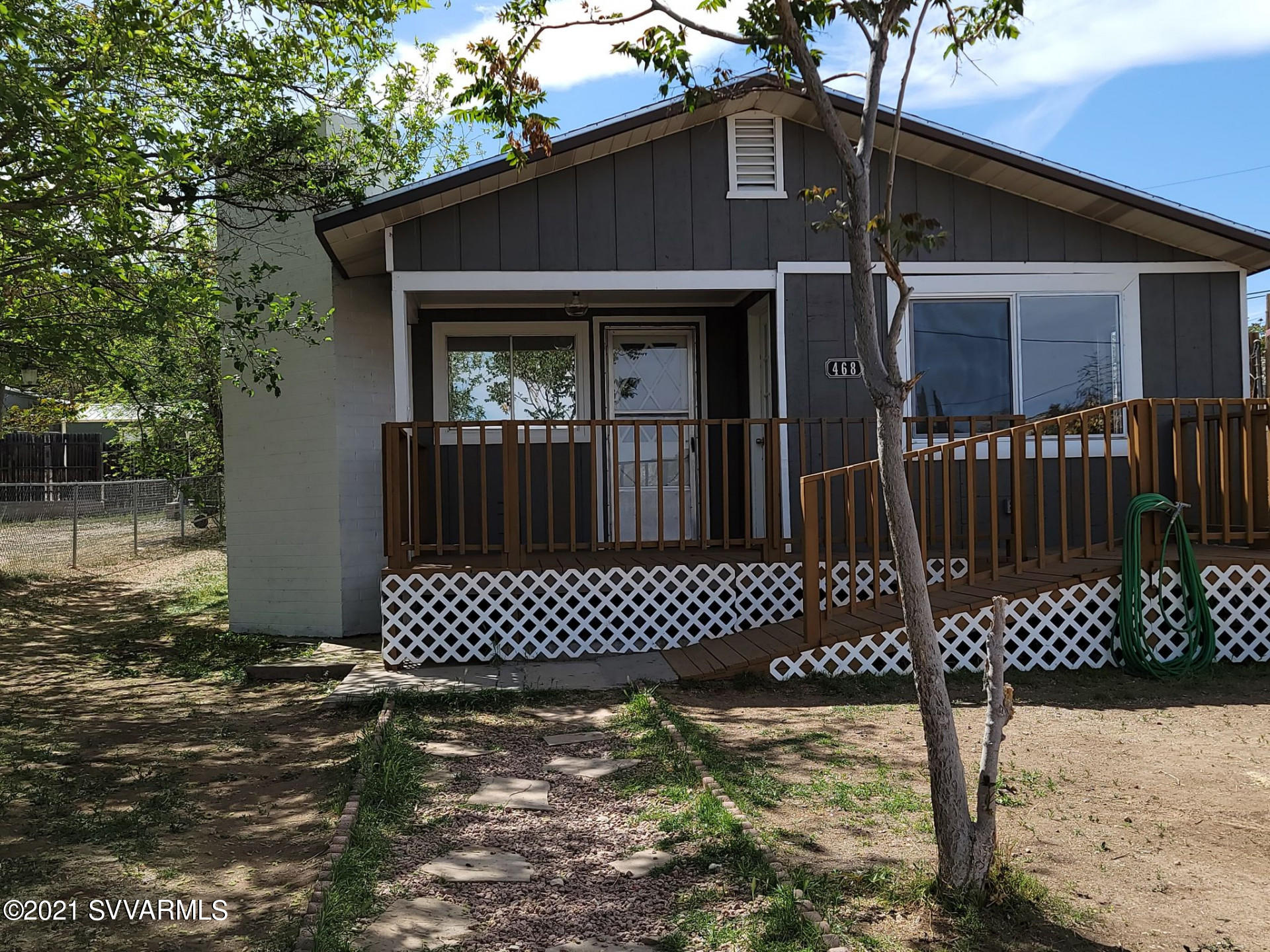 468 S 2nd St Camp Verde, AZ 86322