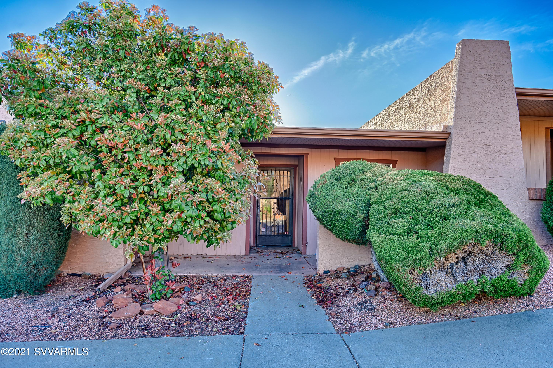 130 Castle Rock Rd UNIT #84 Sedona, AZ 86351