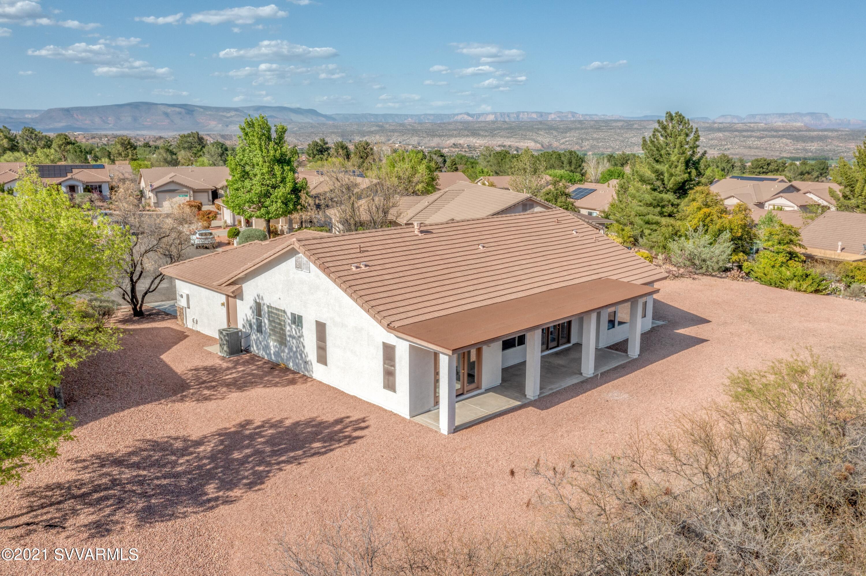 95 S Corral Circle Cottonwood, AZ 86326