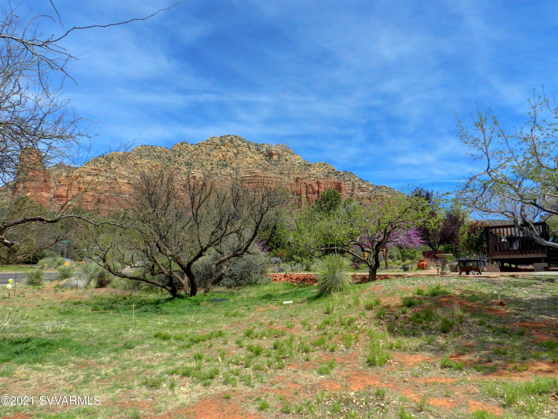 20 Redrock Court Sedona, AZ 86351