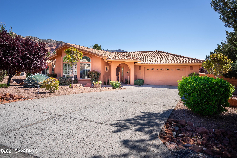 235 Arch Drive Sedona, AZ 86351